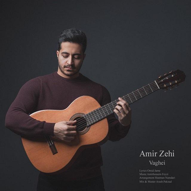 Amir Zehi – Vaghei