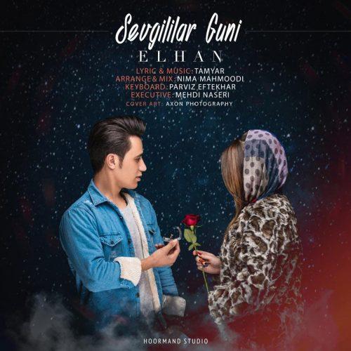 Elhan – Sevgililar Guni