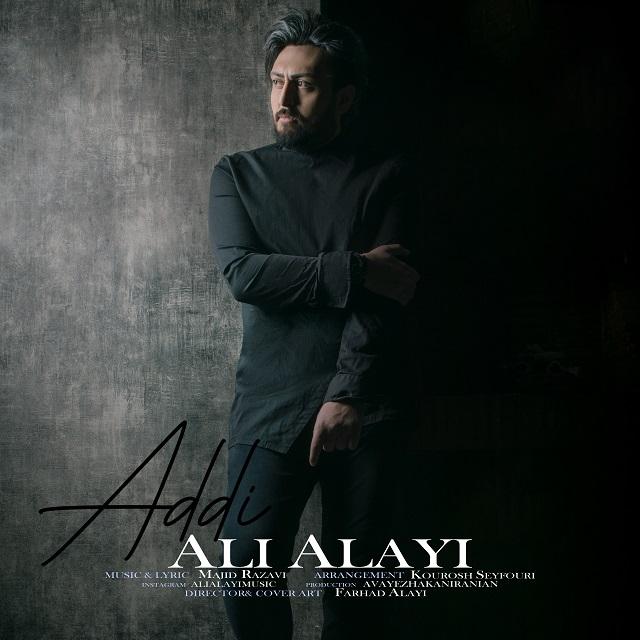 Ali Alayi – Addi