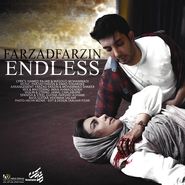 Farzad Farzin – Bi Enteha