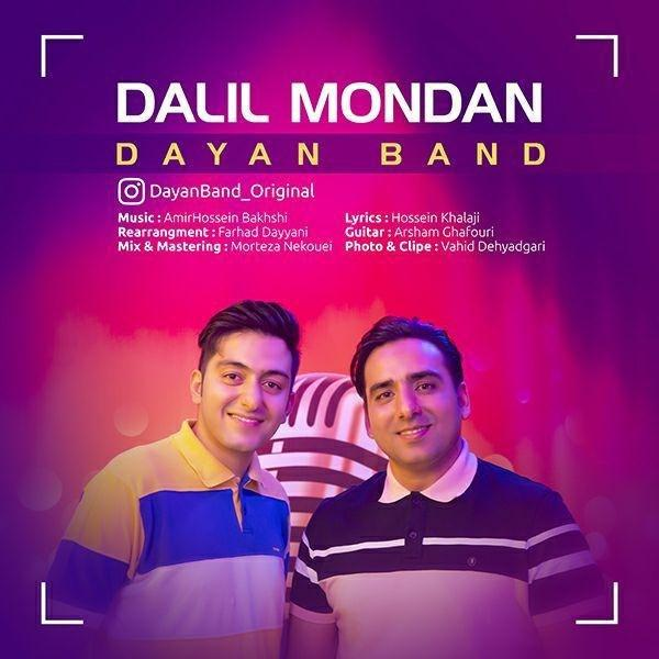 Dayan Band – Dalil Mondan