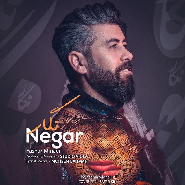 Yashar Minaei – Negar