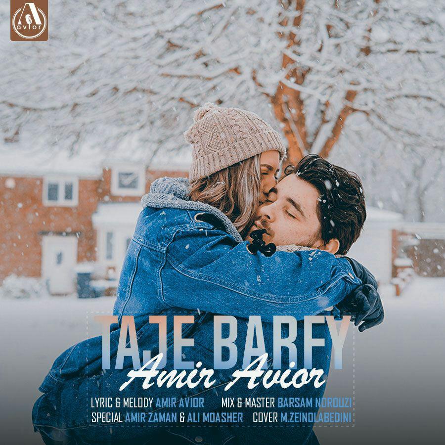 Amir Avior – Taje Barfy