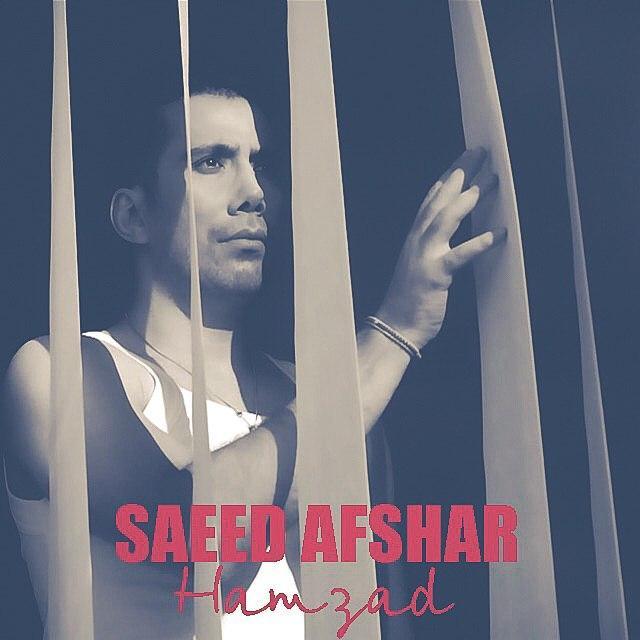 Saeed Afshar – Video Hamzad