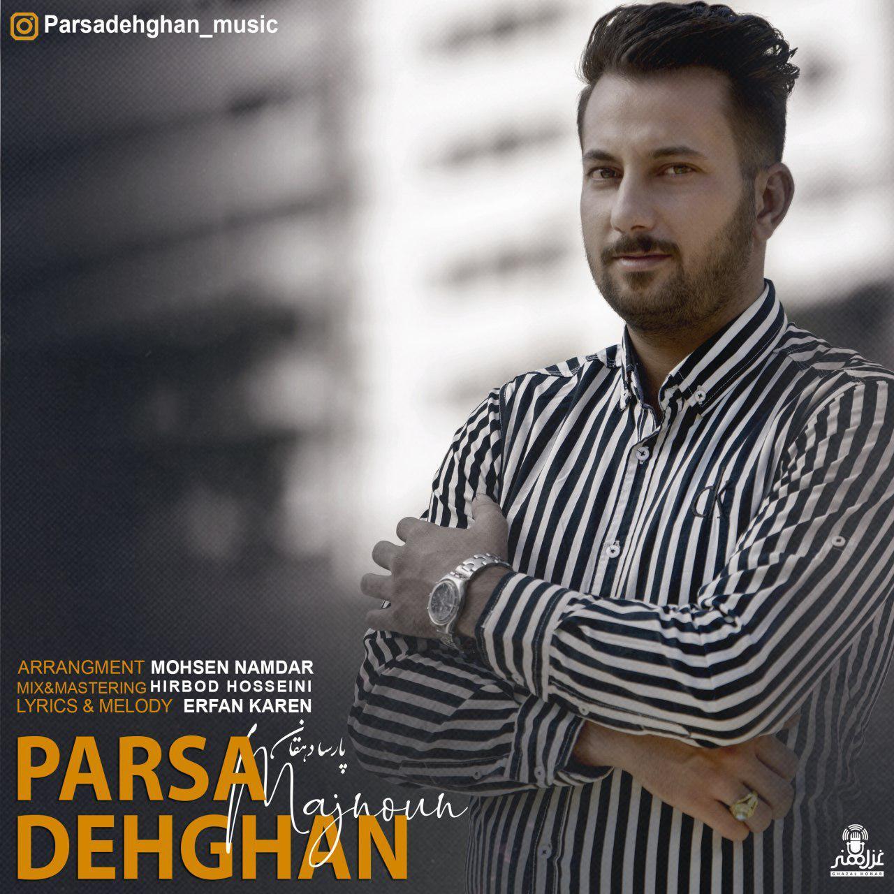 Parsa Dehghan – Majnoun