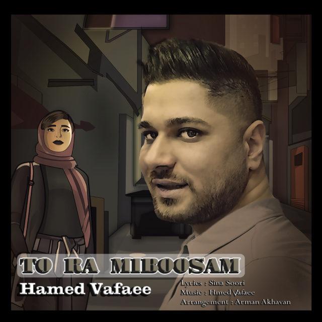 Hamed Vafaee – To Ra Miboosam