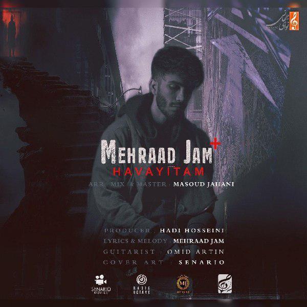 Mehraad Jam – Havayitam