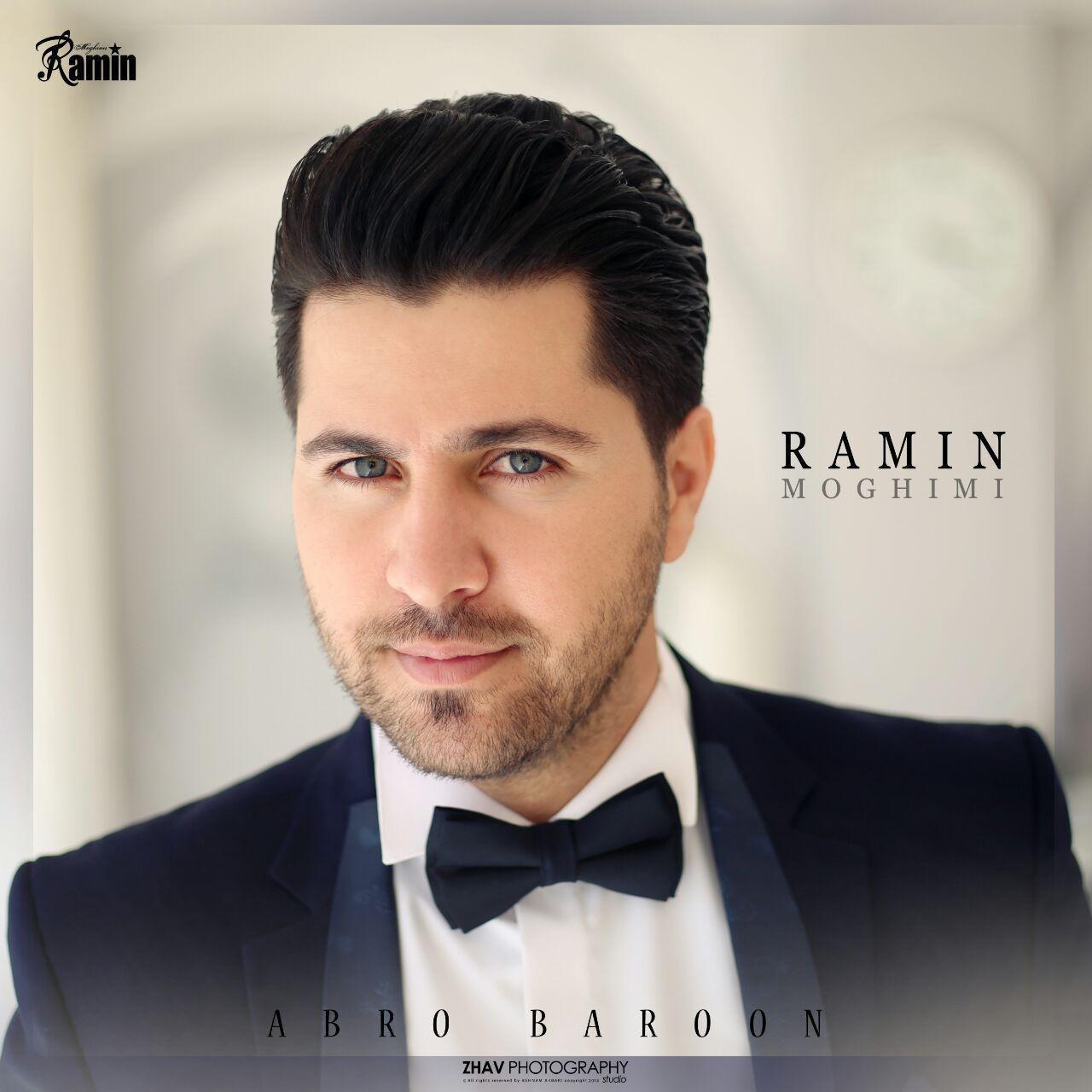 Ramin Moghimi – Abro Baroon