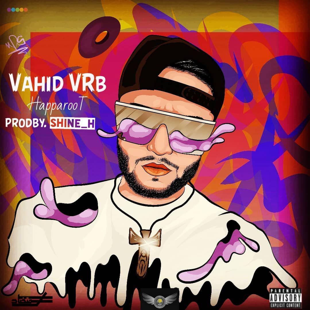 Vahid VRB – Haparoot