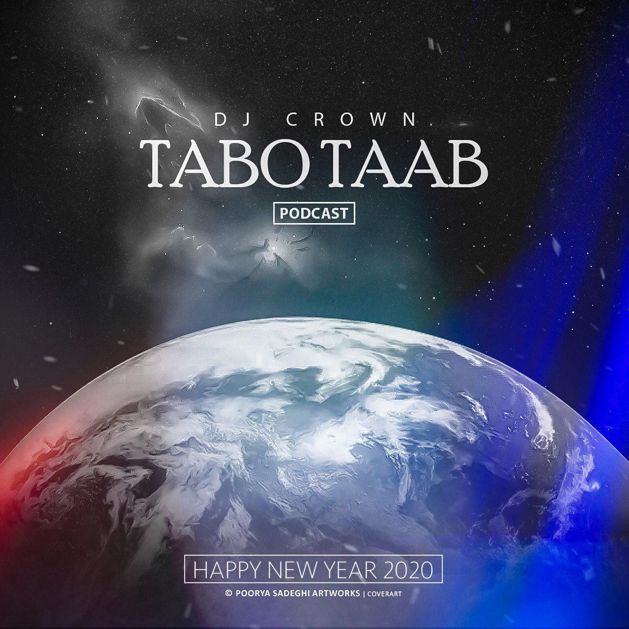 Dj Crown – Tabotaab Podcast