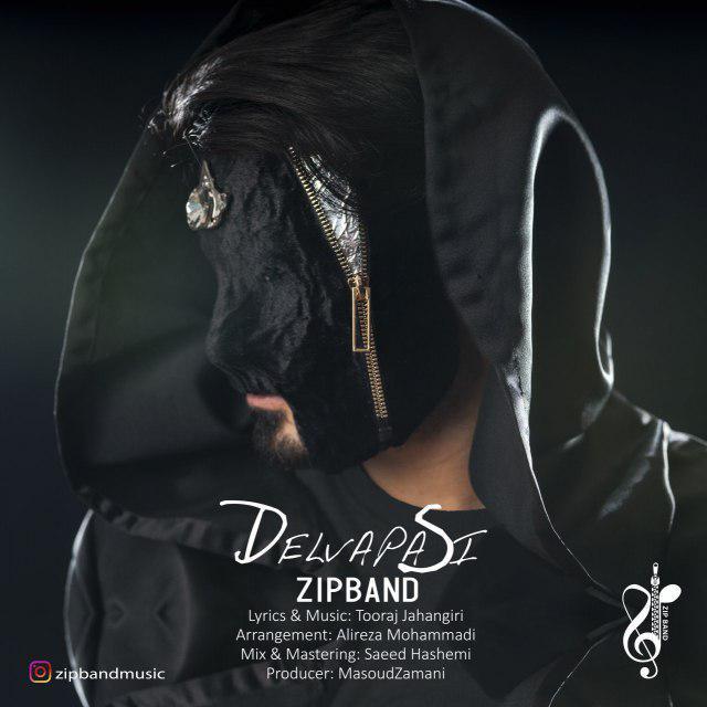 Zipband – Delvapasi