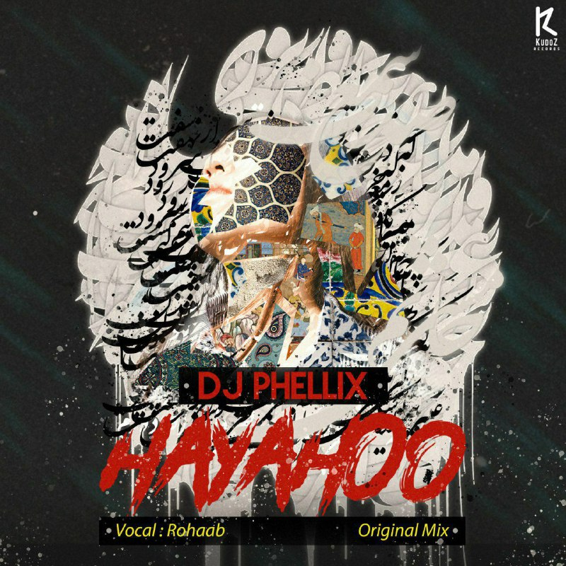 DJ Phellix – Hayahoo ( Original Mix )