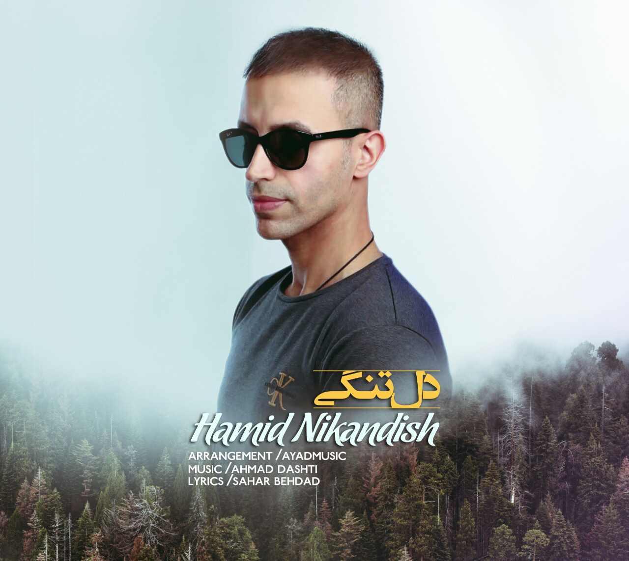 Hamid Nikandish – Deltangi