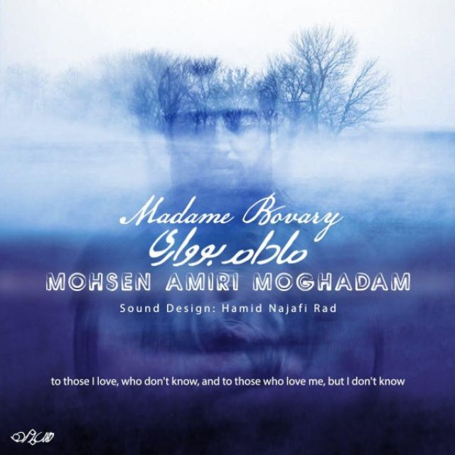 Mohsen Amiri Moghadam – Madame Bovary
