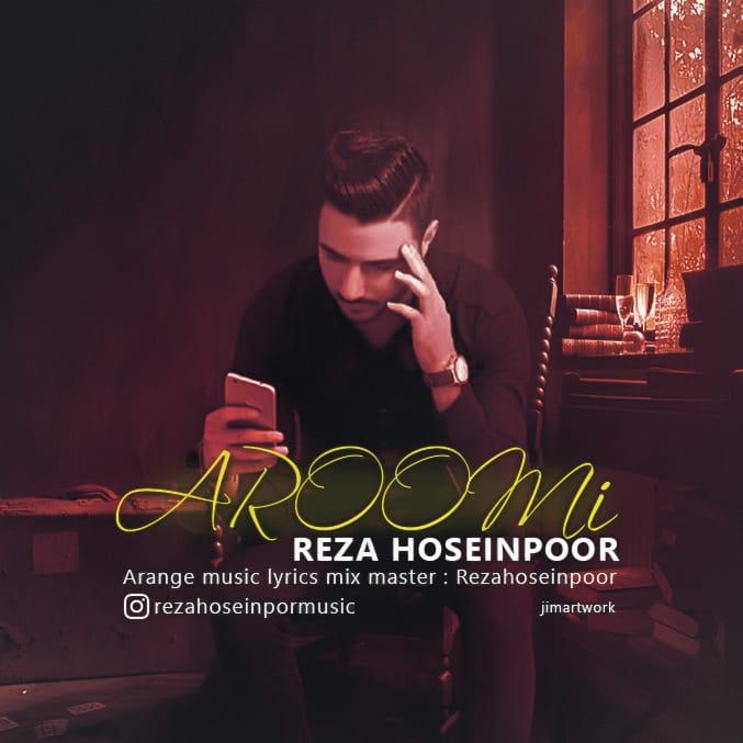 Reza Hoseinpour – Aroomi