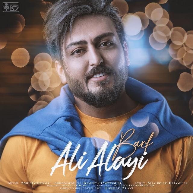 Ali alayi – Barf