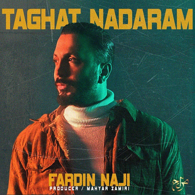 Fardin Naji – Taghat Nadaram