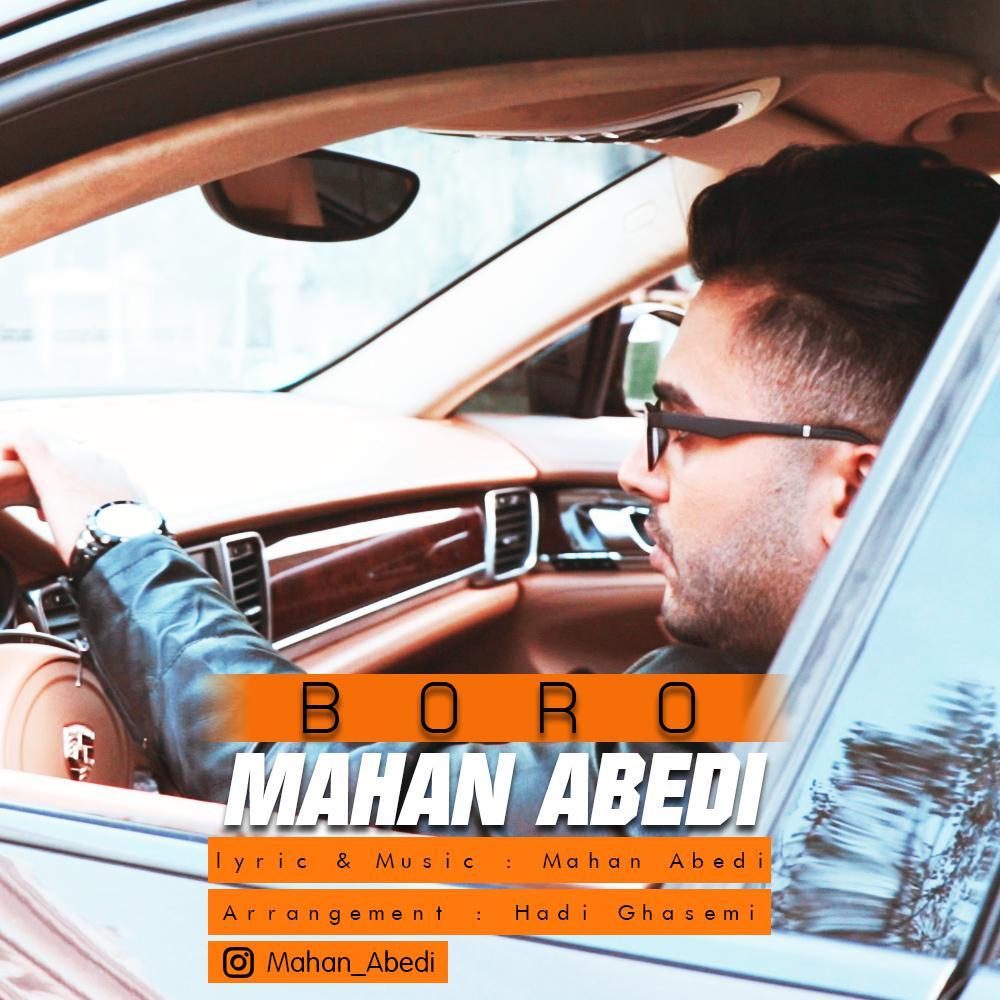 Mahan Abedi – Boro