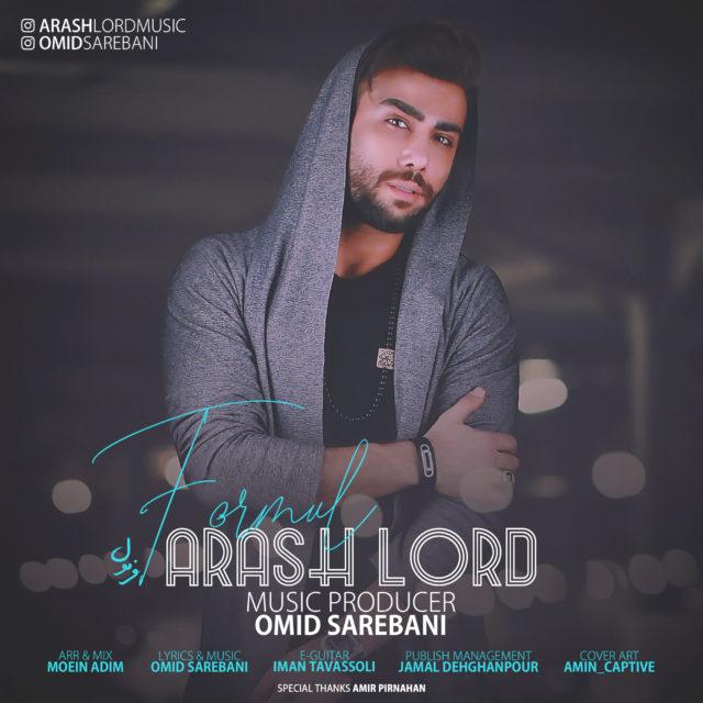 Arash Lord – Formul
