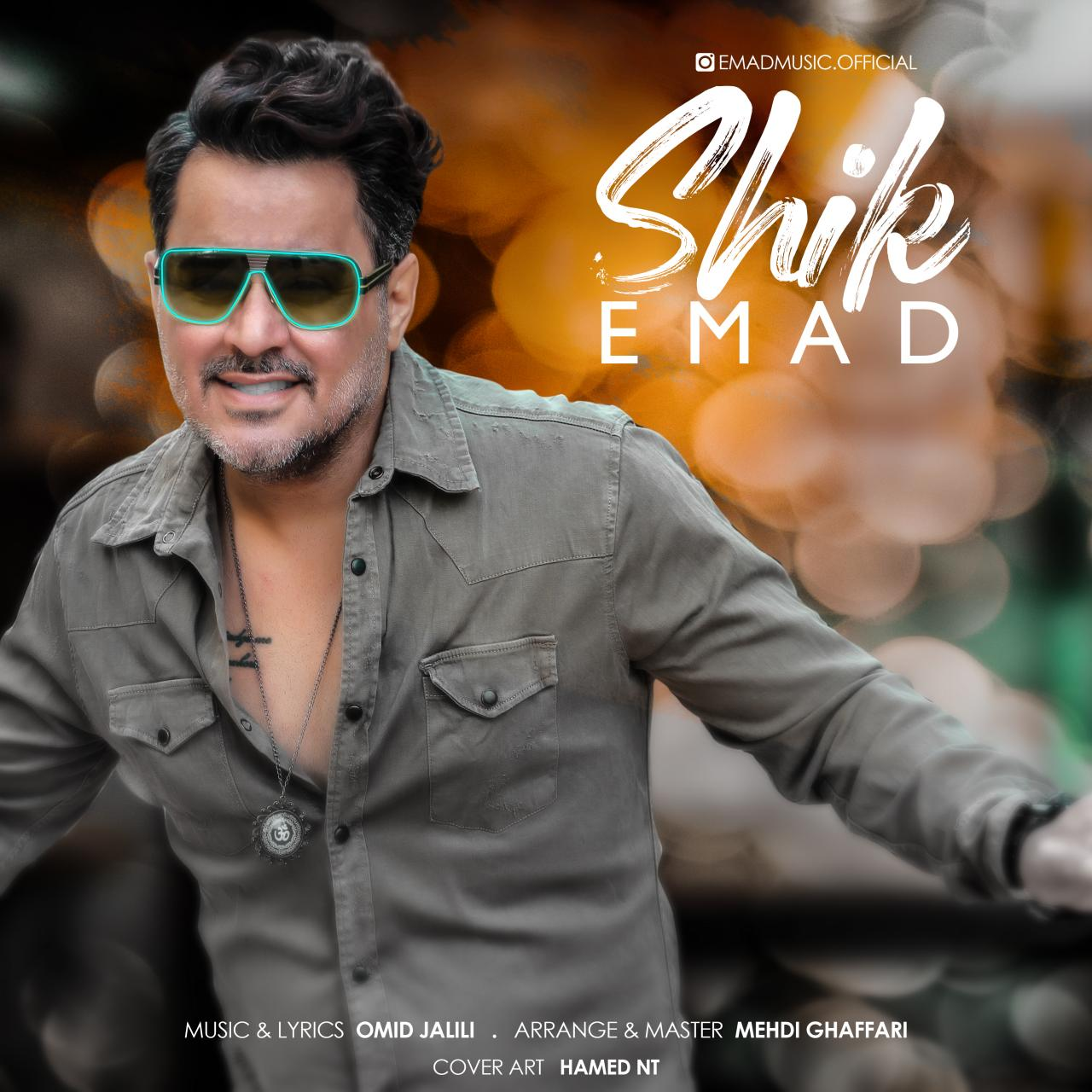Emad – Shik