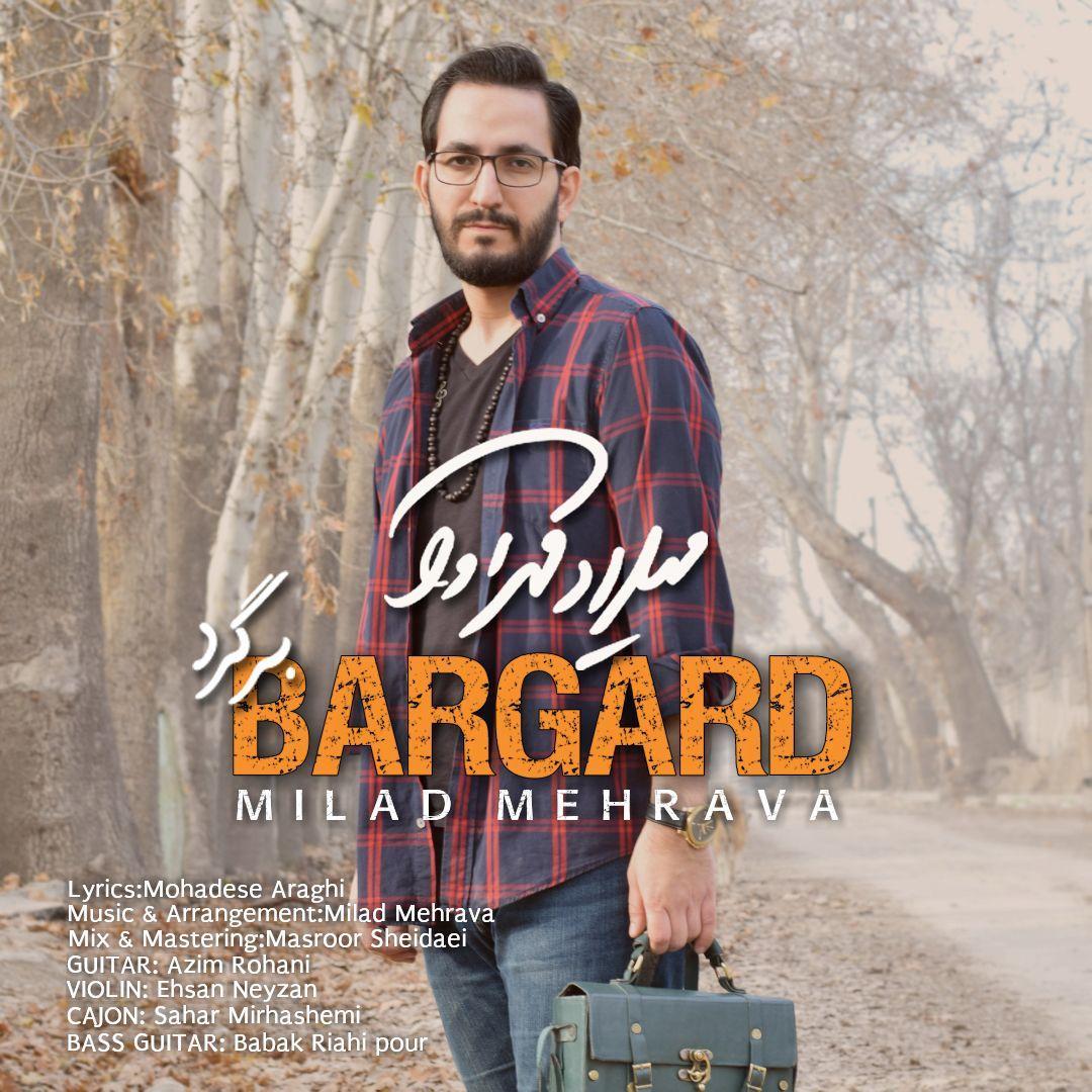 Milad Mehrava – Bargard