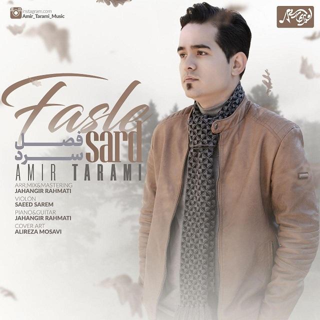 Amir Tarami – Fasle Sard