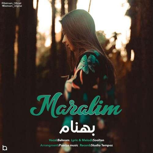 Behnam – Maralim