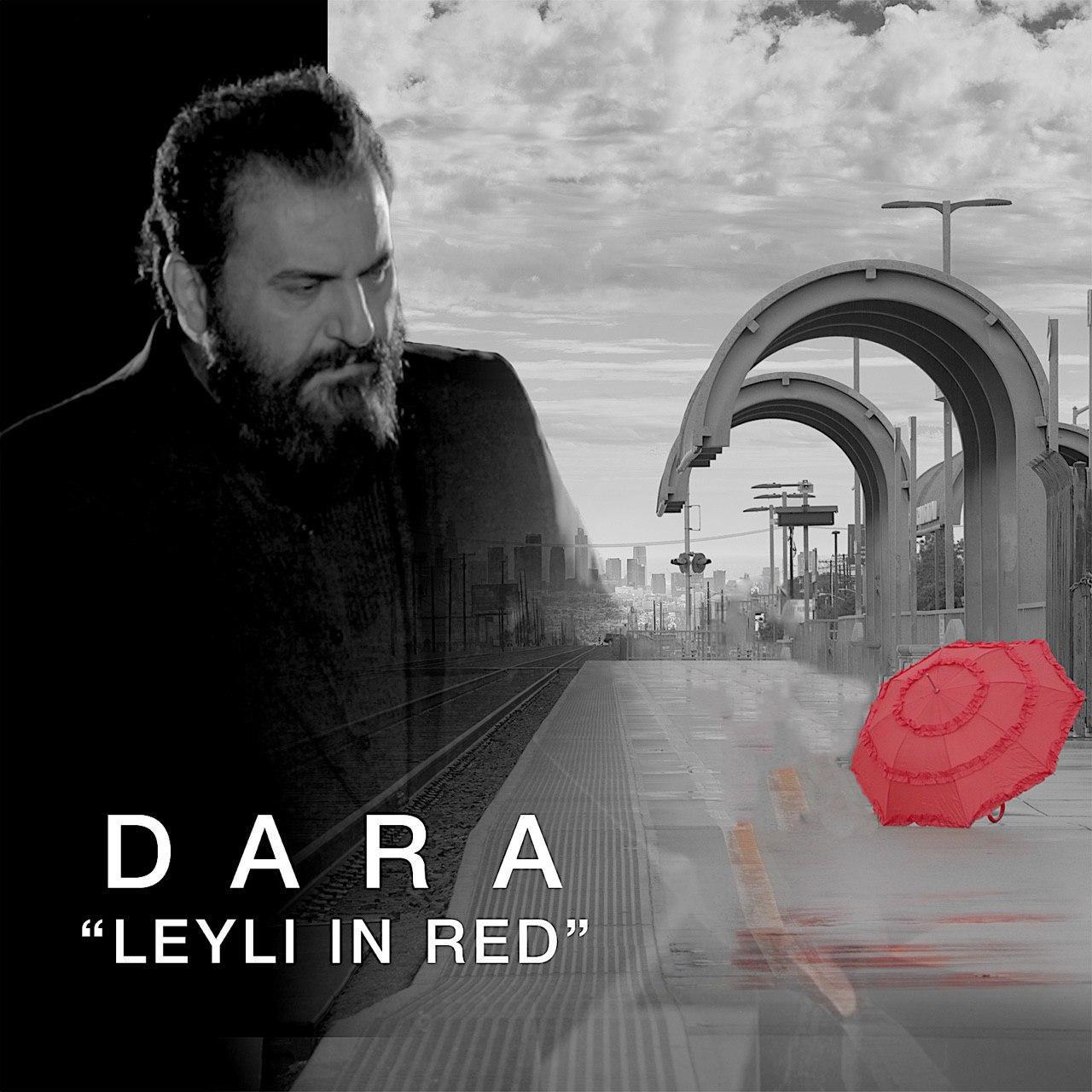 Dara Recording Artist – Leyli In Red