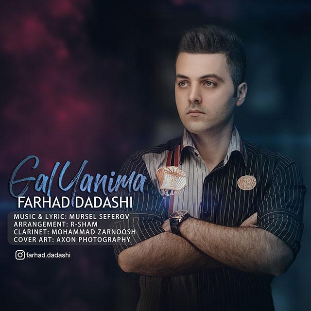 Farhad Dadashi – Gal Yanima