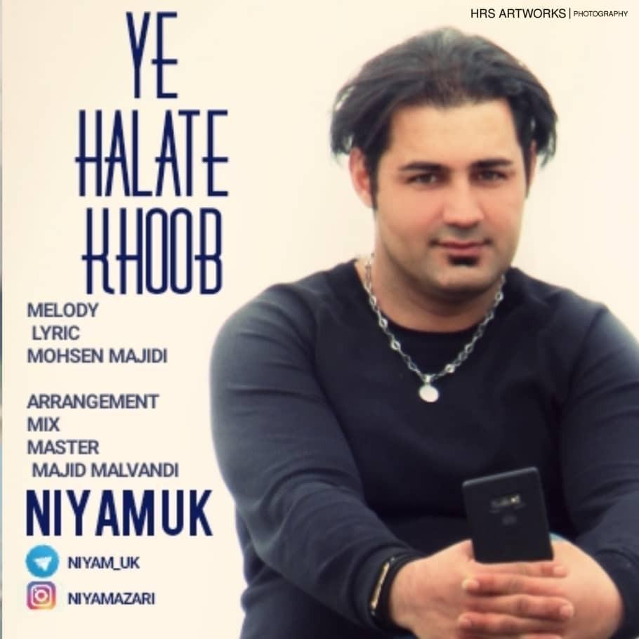 Niyam UK – Ye Halate Khoob