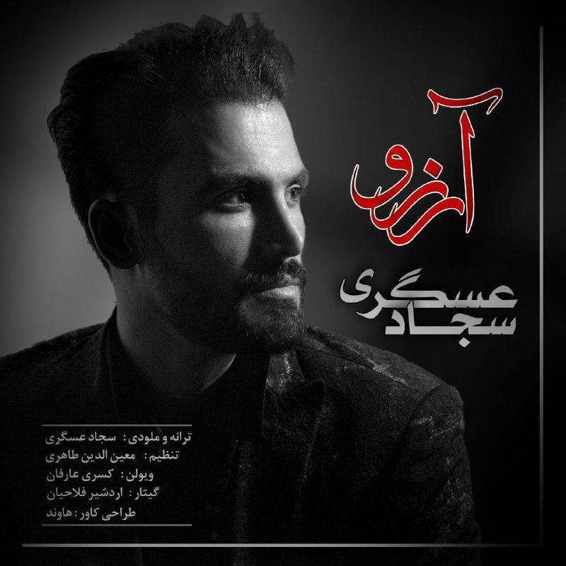 Sajjad Asgari – Arezoo