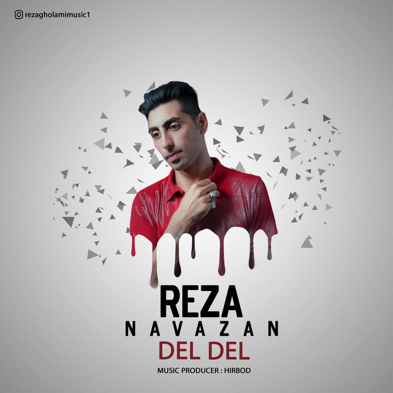 Reza Navazan – Del Del