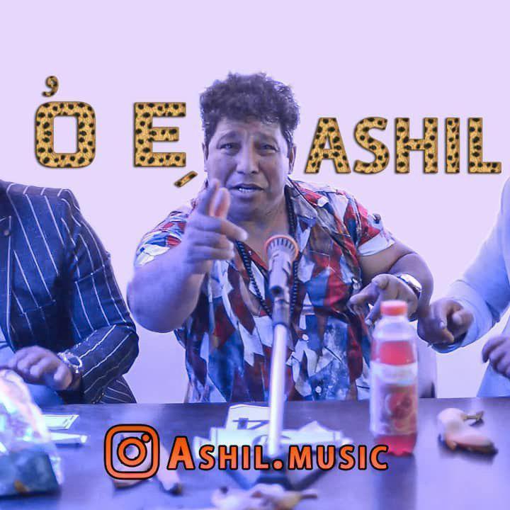 Ashil – O E