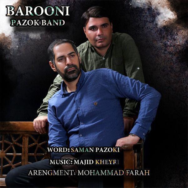 Pazok Band – Barooni