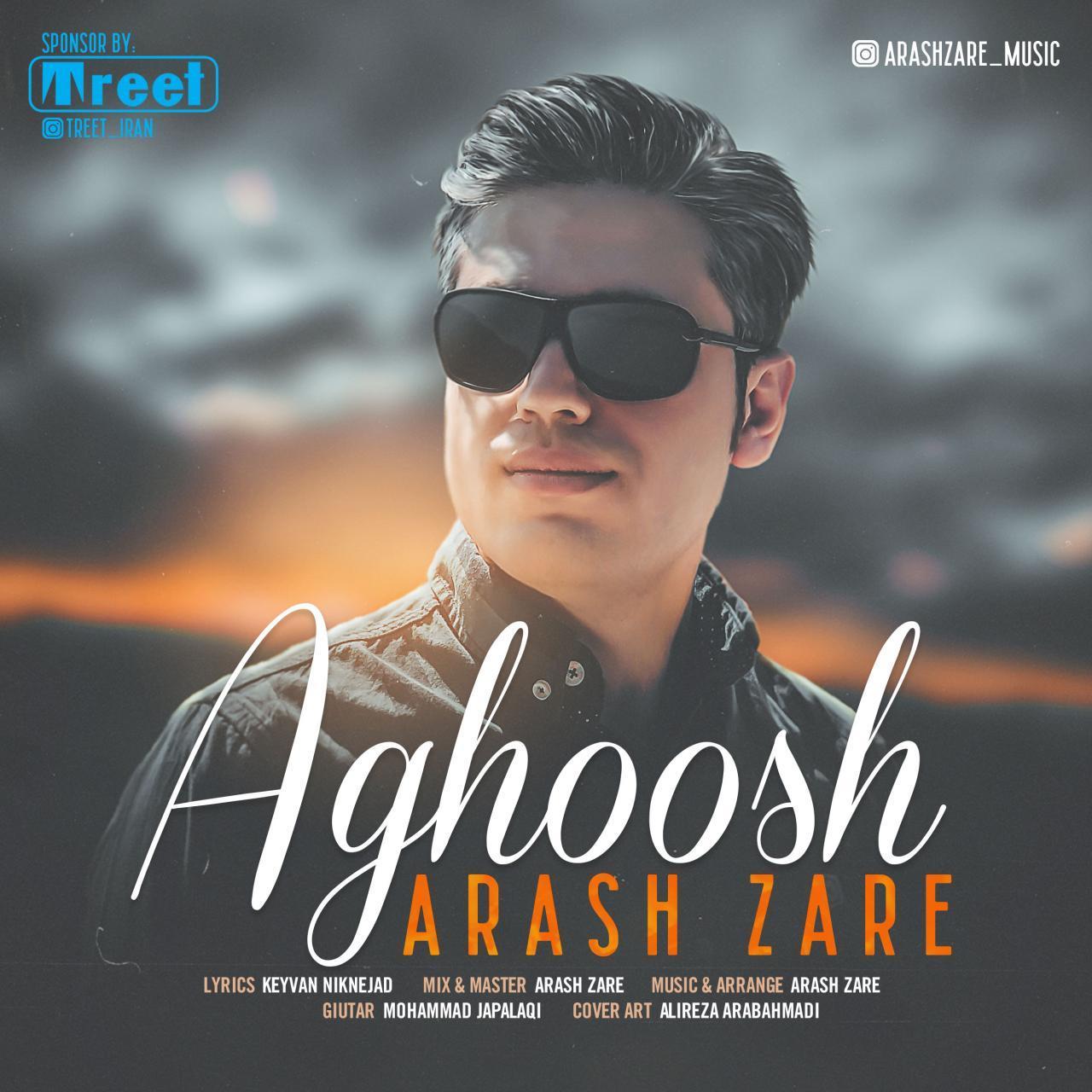 Arash Zare – Aghoosh
