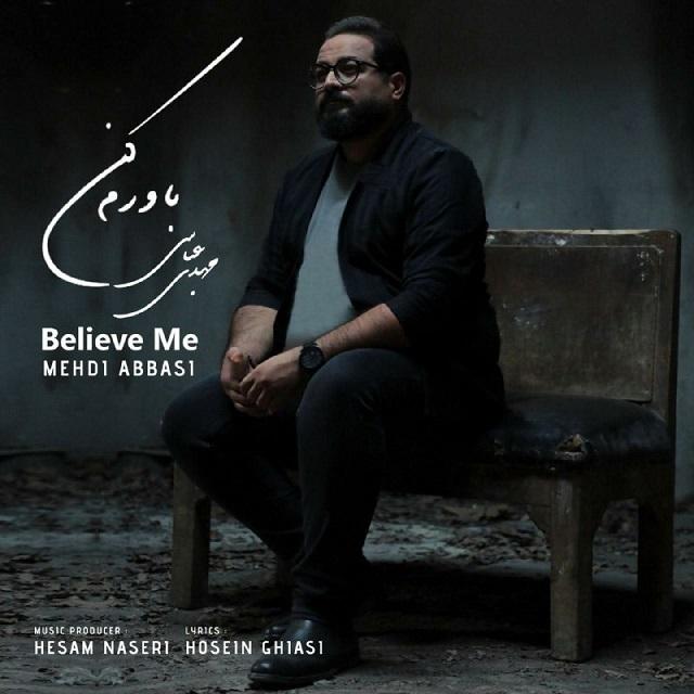 Mehdi Abbasi – Bavaram Kon