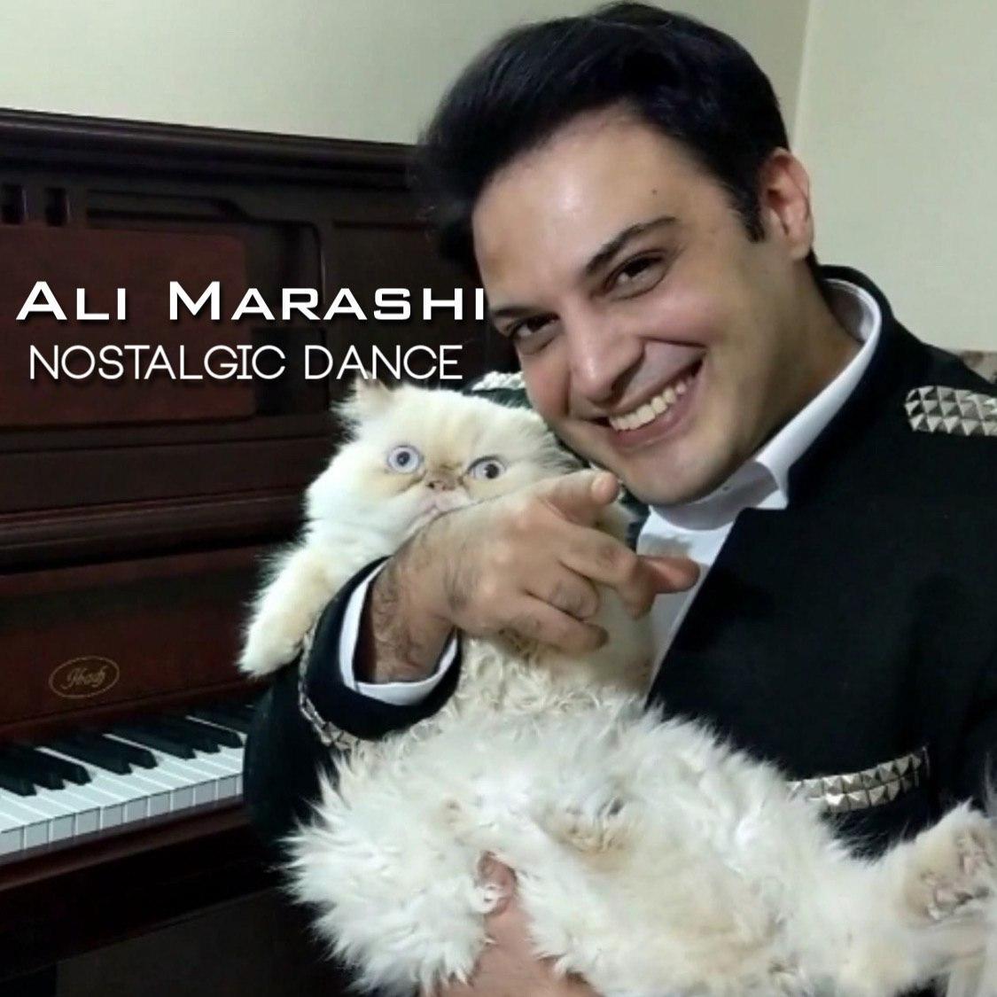 Ali Marashi – Nostalgic Dance
