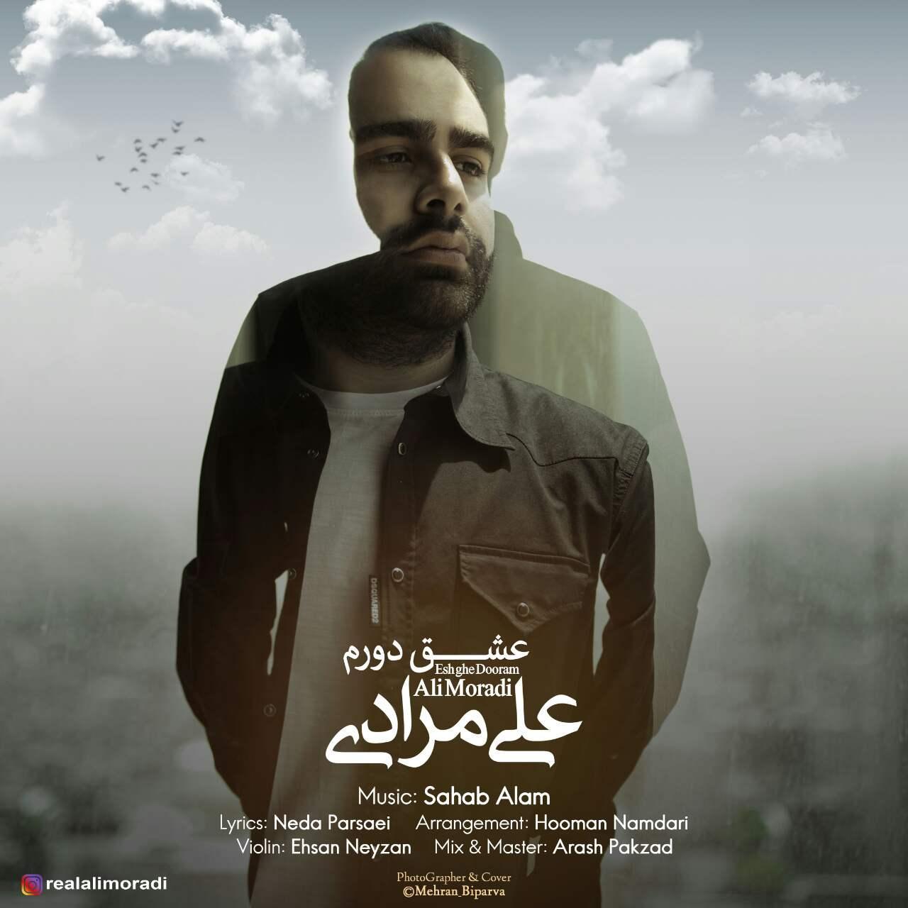 Ali Moradi – Eshghe Dooram