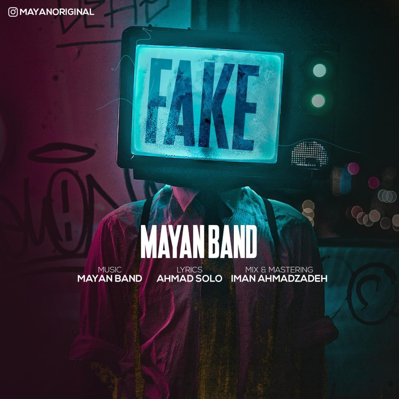 Mayan Band – Fake