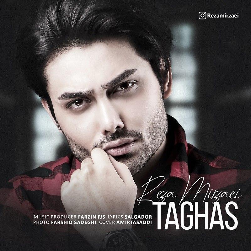 Reza Mirzaei – Taghas