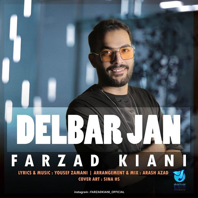 Farzad Kiani – Delbar Jan