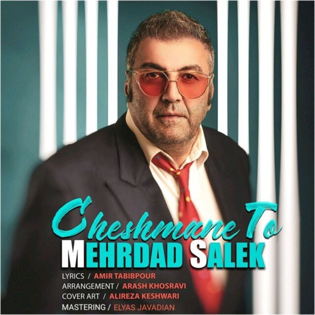 Mehrdad Salek – Cheshmane To