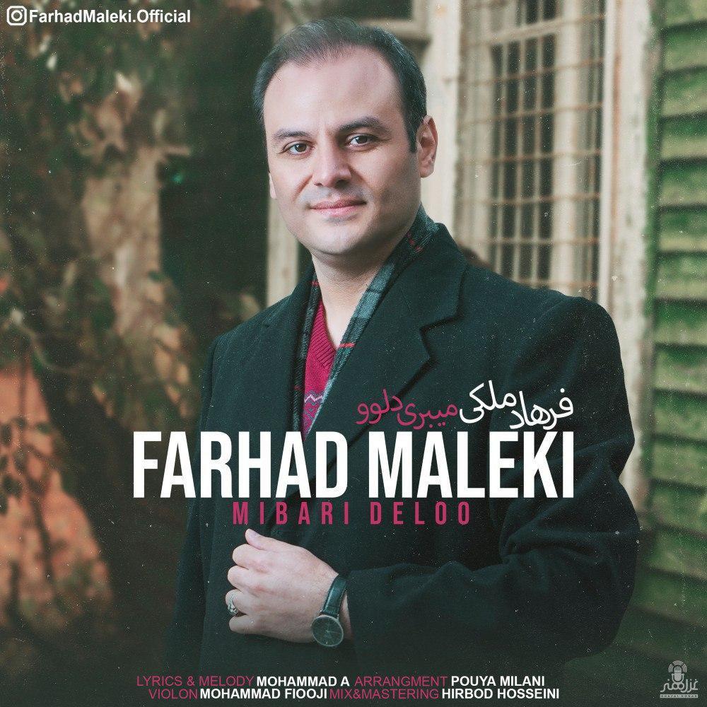 Farhad Maleki – Mibari Deloo
