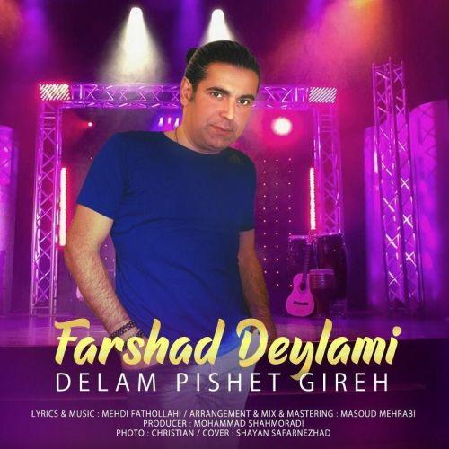 Farshad Deylami – Delam Pishet Gireh