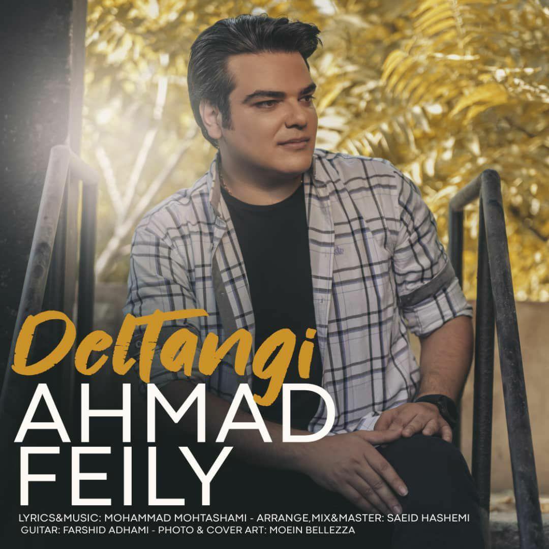Ahmad Feily – Deltangi