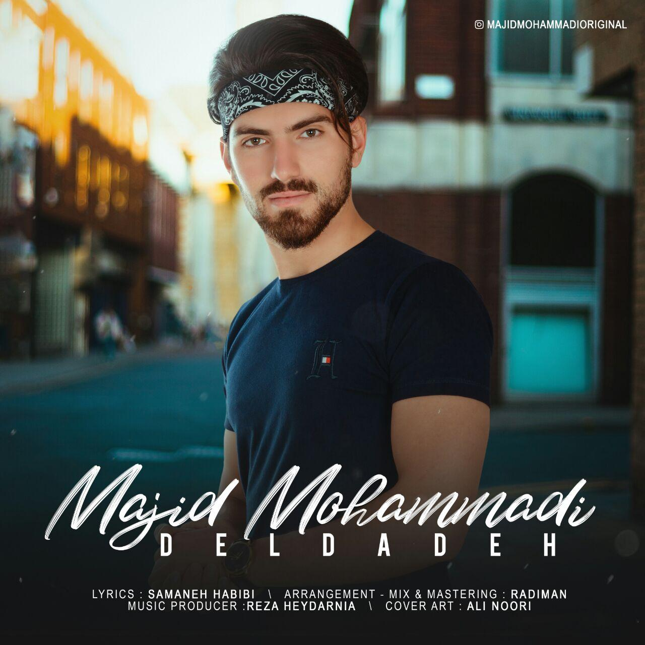 Majid Mohammadi – Deldadeh