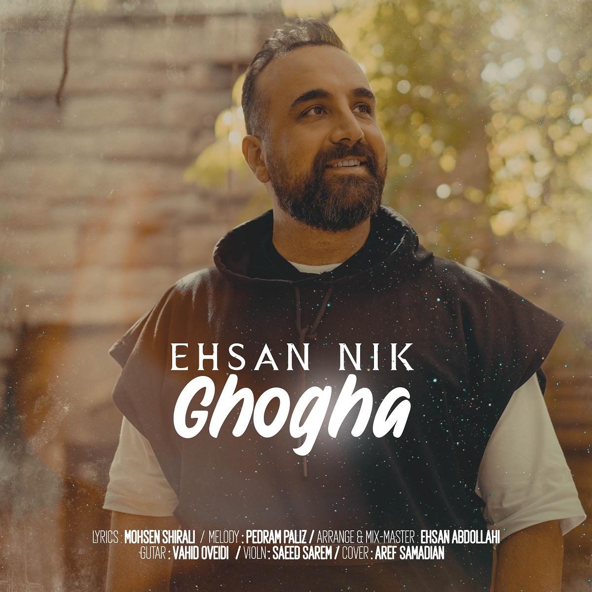 Ehsan Nik – Ghogha
