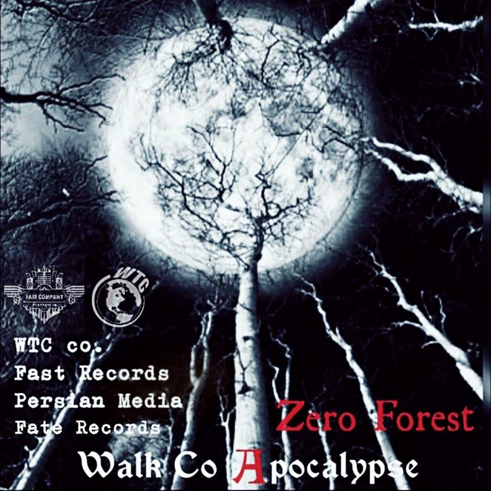 Walkco Apocalypse – Zero Forest