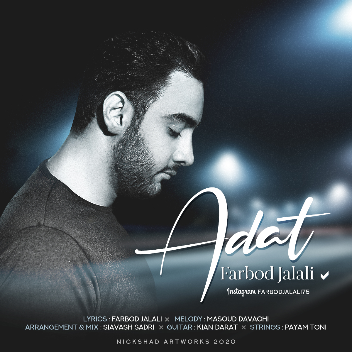 Farbod Jalali – Adat