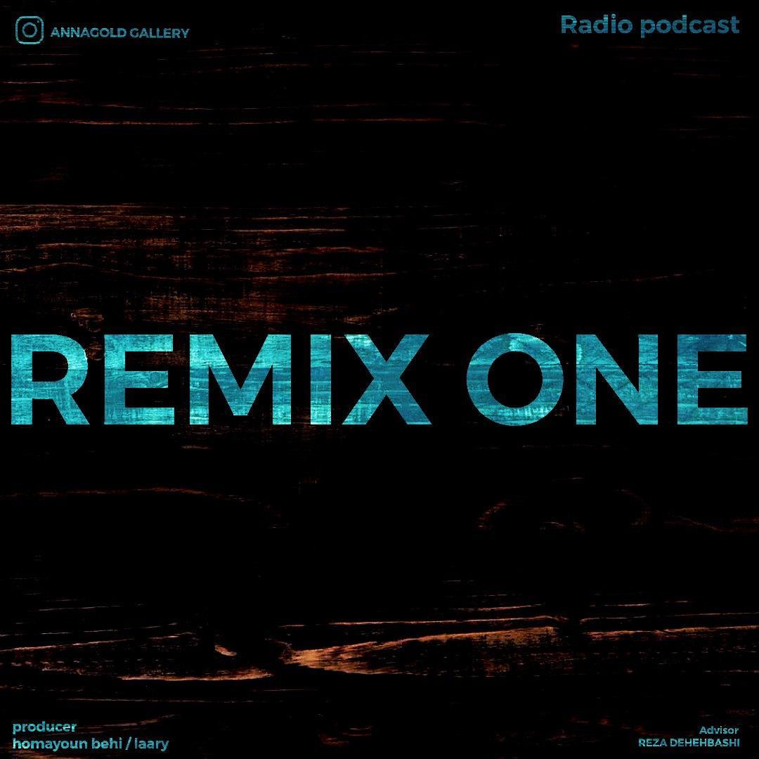 Radiopodcast – Remix One